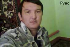 Фото мужчины Заур, Арысь, Казахстан, 26