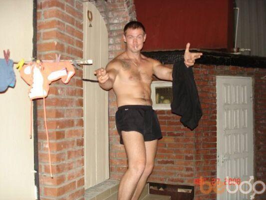 Фото мужчины senia, Москва, Россия, 37
