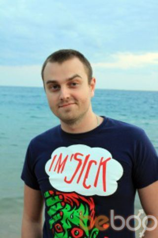 Фото мужчины st1m, Броницкая Гута, Украина, 29