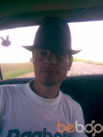 Фото мужчины андрюха, Кокшетау, Казахстан, 46