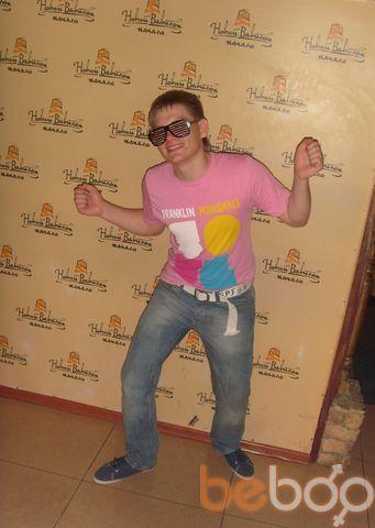 Фото мужчины Sanek45, Белгород, Россия, 37