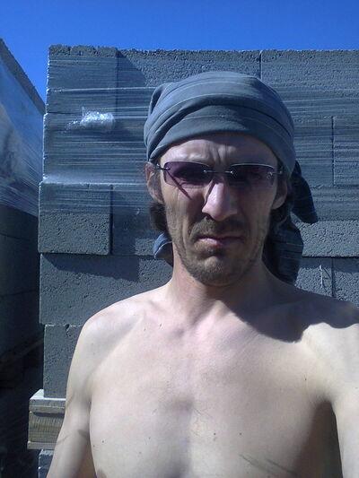Фото мужчины андрей, Чишмы, Россия, 36