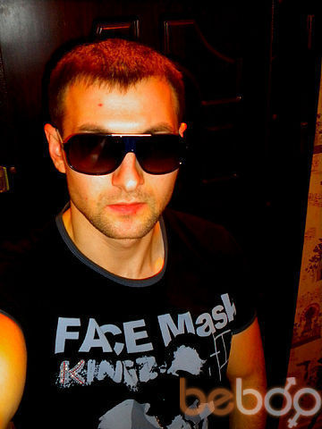 Фото мужчины sash25, Кишинев, Молдова, 33