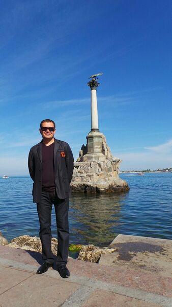 Фото мужчины Александр, Кемерово, Россия, 44