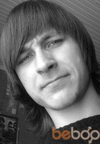 Фото мужчины Игорь, Минск, Беларусь, 25
