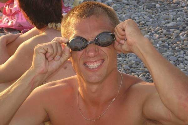 Фото мужчины Ветер, Ставрополь, Россия, 36