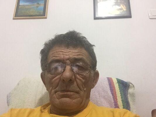 Фото мужчины Жанетта, Karmi'el, Израиль, 62