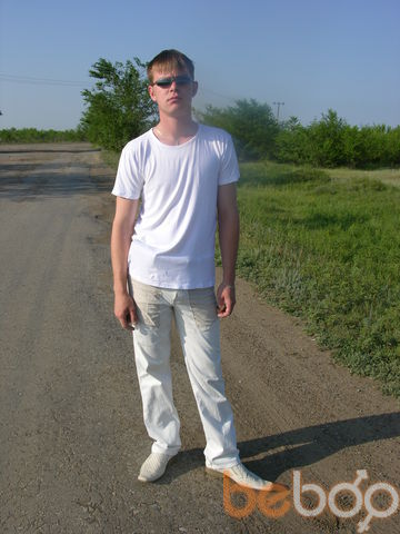 Фото мужчины Андрей, Уральск, Казахстан, 34