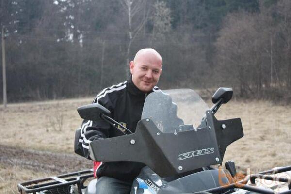 Фото мужчины Андрюха, Сергиев Посад, Россия, 38