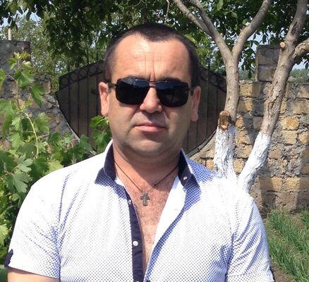 Фото мужчины Толик, Арциз, Украина, 44
