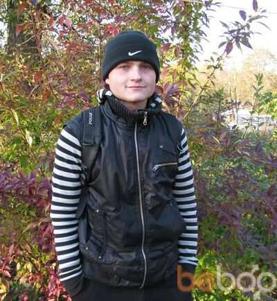 Фото мужчины gufik, Гродно, Беларусь, 30