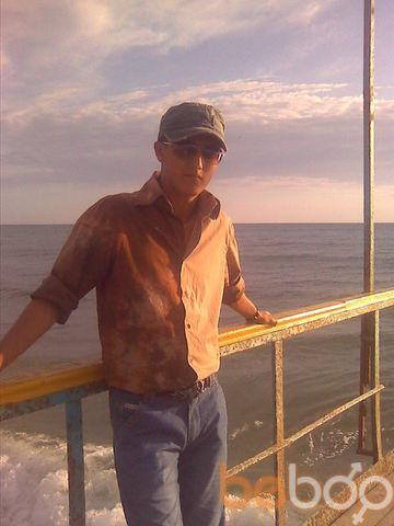 Фото мужчины azik, Уральск, Казахстан, 29