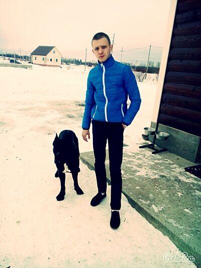 Фото мужчины Вася, Петрозаводск, Россия, 21