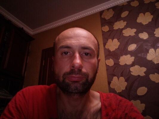 Фото мужчины Sergey, Запорожье, Украина, 39