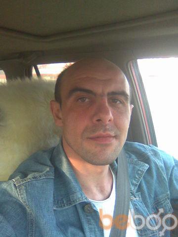 Фото мужчины king_kong77, Астана, Казахстан, 39