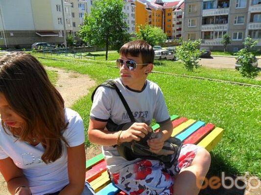 Фото мужчины Павел Алесио, Минск, Беларусь, 24
