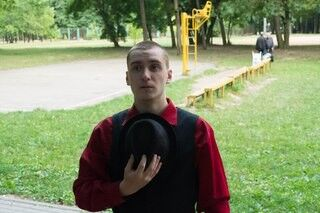 Фото мужчины Рома, Минск, Беларусь, 20