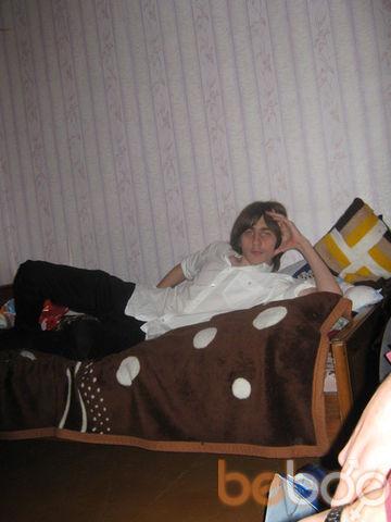 Фото мужчины Саня, Петропавловск, Казахстан, 25