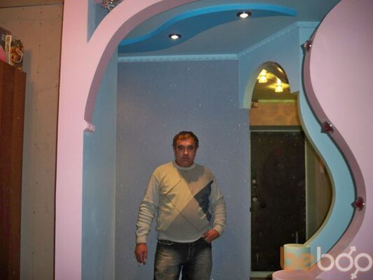 Фото мужчины ivoneli, Дрокия, Молдова, 52