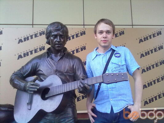 Фото мужчины Даниил, Екатеринбург, Россия, 26