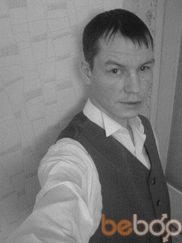 Фото мужчины Exclusive, Апатиты, Россия, 40