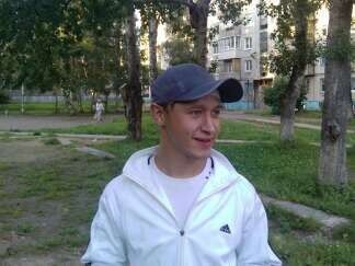 Фото мужчины Илья, Ангарск, Россия, 28