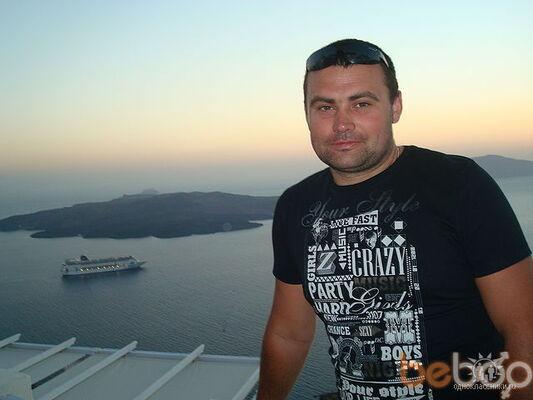 Фото мужчины tamplieri1, Афины, Греция, 35