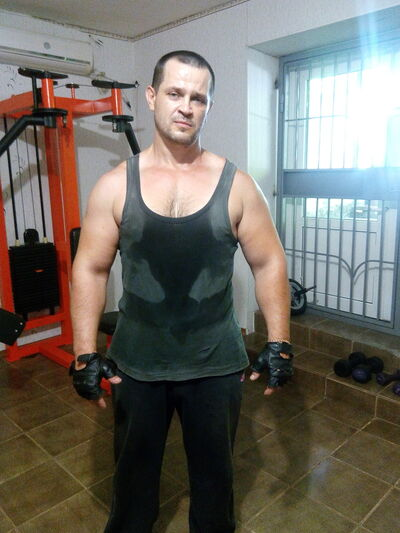 Фото мужчины Гена, Днепропетровск, Украина, 42