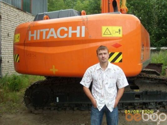 Фото мужчины Винтик, Орел, Россия, 33