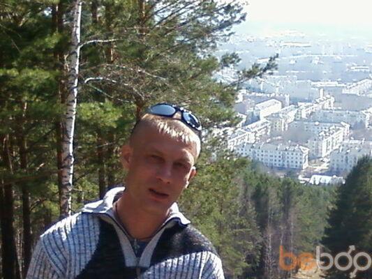 Фото мужчины сашка, Красноярск, Россия, 36