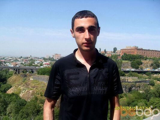 Фото мужчины roman86, Ереван, Армения, 32