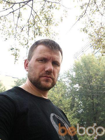 Фото мужчины Maksimich, Москва, Россия, 45