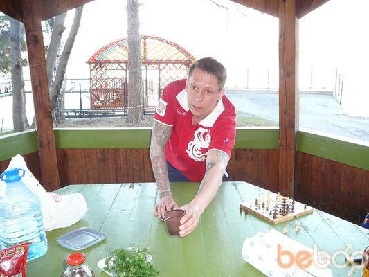 Фото мужчины master, Екатеринбург, Россия, 43