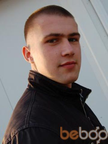 Фото мужчины маSик, Минск, Беларусь, 30