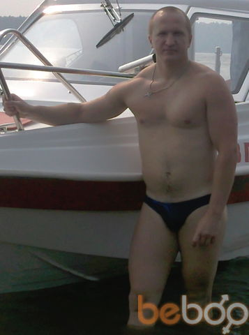 Фото мужчины Данди, Пермь, Россия, 37