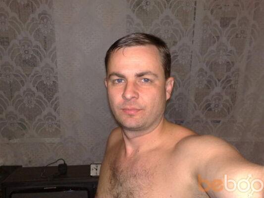 Фото мужчины Warrior, Киев, Украина, 43