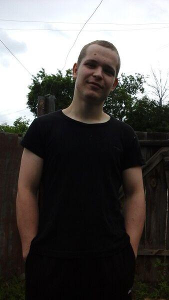 Фото мужчины михаил, Курган, Россия, 20
