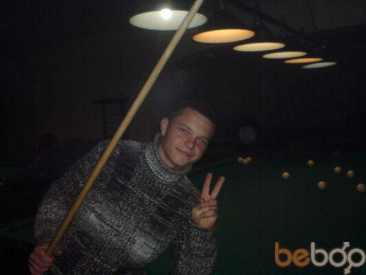 Фото мужчины мамонт, Голая Пристань, Украина, 26