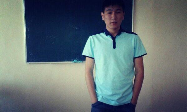 Фото мужчины Ансаган, Костанай, Казахстан, 18
