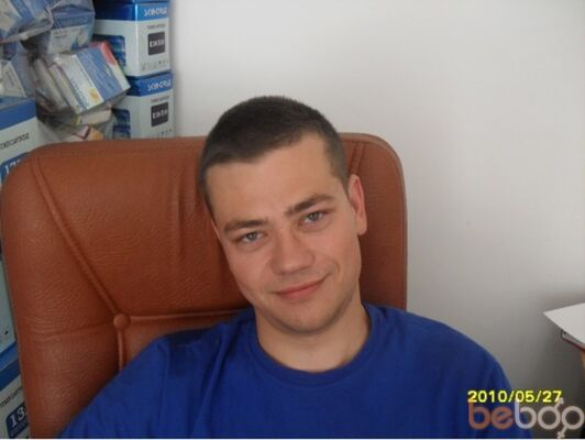 Фото мужчины almu_86, Актобе, Казахстан, 31