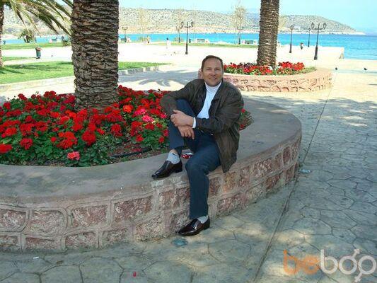 Фото мужчины Avros, Афины, Греция, 52