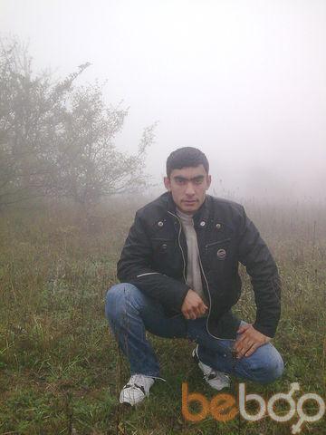 Фото мужчины neznakomec, Баку, Азербайджан, 31