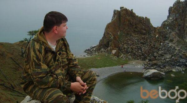 Фото мужчины Andrey, Красноярск, Россия, 36