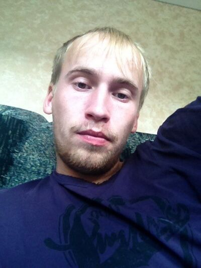 Фото мужчины Лёня, Бийск, Россия, 21