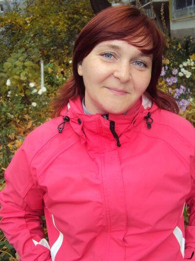 Фото девушки голубоглазка, Херсон, Украина, 40
