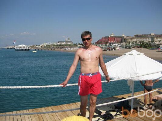 Фото мужчины zhenis, Алматы, Казахстан, 44