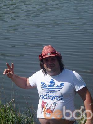 Знакомства Новочебоксарск, фото мужчины De Monri, 36 лет, познакомится для флирта