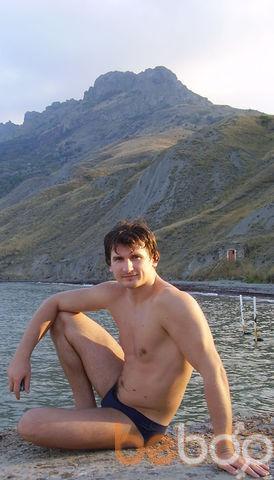 Фото мужчины edmondantes, Запорожье, Украина, 33