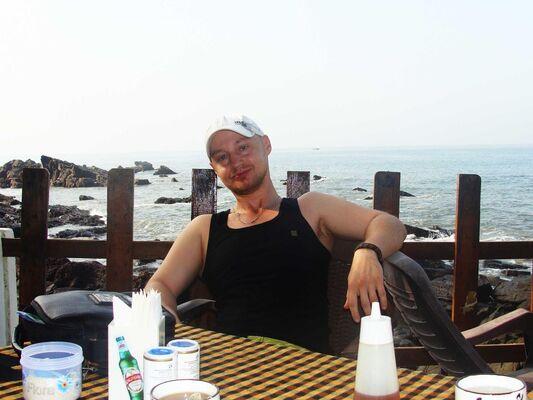 Фото мужчины Andrew, Ташкент, Узбекистан, 35