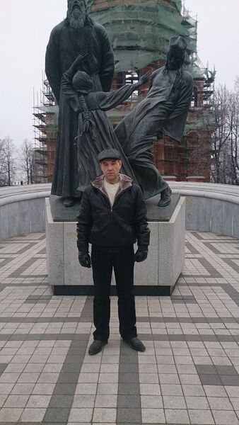 Фото мужчины АЛЕКСЕЙ, Шуя, Россия, 45